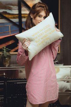 Sleepwear + HomeDecor