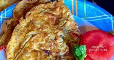 Πολύ γευστική -χορταστική και πολύ αγαπημένη μου ομελέτα με μανιτάρια που την φτιάχνω όταν θέλω κάτι γρήγορο και ωραίο !!!! Δοκιμάστε τ... French Toast, Chicken, Meat, Breakfast, Food, Morning Coffee, Eten, Meals, Morning Breakfast