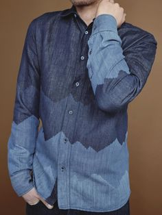 .Levi's Made & Crafted  Fall/Winter 2014.