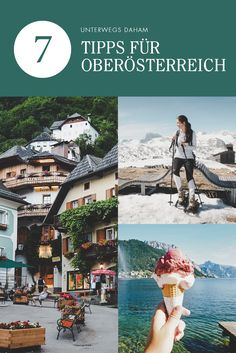 Weekend Trips, Day Trips, Hallstatt, Heart Of Europe, Austria Travel, Cool Cafe, Alps, Where To Go, Travel Inspiration