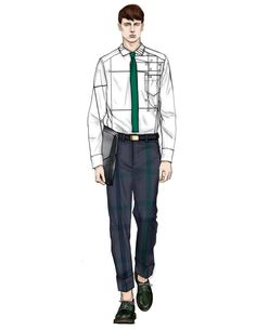 313 best men's fashion sketches images in 2019 Man Illustration, Fashion Illustration Sketches, Fashion Sketches, Best Mens Fashion, Mens Fashion Suits, News Fashion, Fashion Fashion, Fashion Shoes, Fashion Dresses