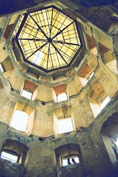 Zamek Krzyżtopór, Ujazd   Krzyztopor Castle, Ujazd, Poland #krzyztopor #castle #zamek #ruiny #ruins #poland #ujazd #polska #travel #seeuinpoland
