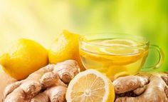 Watch This Video Exalted Remedies for Sinusitis and Allergies Ideas. Graceful Remedies for Sinusitis and Allergies Ideas. Reduce Stomach Bloat, Stomach Bloating, Home Remedies For Bloating, Intestino Permeable, Lemon And Ginger Detox, Sinus Infection Remedies, Ginger Benefits, Health Benefits, Health Tips