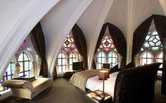 Hotel Martin's Patershof Church (Bélgica)