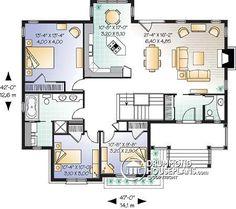 Casa plan W3101
