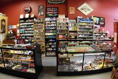HSB Tobacconist-  Best Cigar Shop in St. Louis!