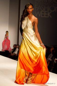 Caribbean dressing style