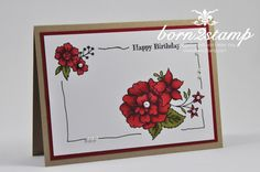 STAMPIN' UP! Mix-Marker