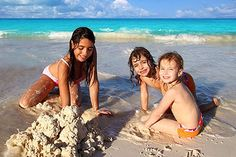 cheap caribbean family vacation packages