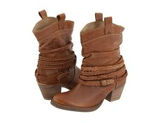 Sole Sister boot from Dingo. #western #cowgirl #zappos