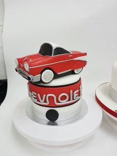 Birthday Cakes, Birthday Cake, Donut Birthday Cakes