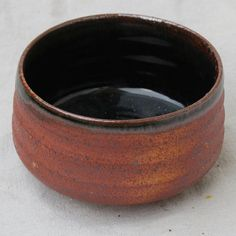Japanese Matcha Chawan, also known as a Japanese Green Tea Bowl. Most commonly seen during the Japanese Tea Ceremony.