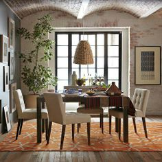 dining room/table chandelier