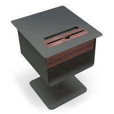 Nomad Nachttisch Tisch-Accessoires homme | mobiliario | Pinterest | {Tischaccessoires 24}