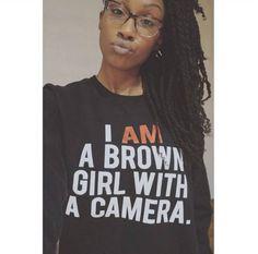 @MISSTIAMICHELLE -FLOSSIN' in that FAB sweatshirt, and totally rockin HER REUSABLE FINGERCOMBER HAVANA TWIST HAIR! #NATURALHAIR