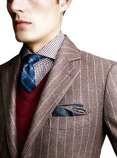 Classic style #class #gentleman