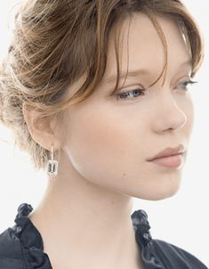 Is Léa Seydoux The New Bond Girl? Sey…doux you think she's a good fit for the role?    http://www.craveonline.com/film/articles/740315-lea-seydoux-new-bond-girl