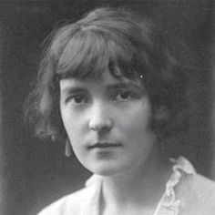 Katherine Mansfield Beauchamp Murry (14 Oct 1888 – 9 Jan 1923) Prominent Modernist Writer of short fiction; born & raised in colonial New Zealand. Wrote under pen name Katherine Mansfield. At 19, left New Zealand, settled in United Kingdom; became friend of modernist writers such as D.H. Lawrence & Virginia Woolf. During WWI contracted extrapulmonary tuberculosis, which led to her death at age 34. ~Wikipedia http://www.silksoundbooks.com/authors/katherine-mansfield/