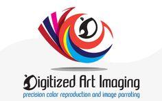 artistic logos -
