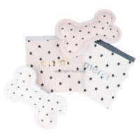 Stars Plz Blanket & Pillow