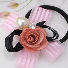 Girl's Hair Accessories 4 Inch Top Rhinestone Softball Baseball Hairpins Leather Flower Hairclips Handmade Women Girls Hair Bows Strong Resistance To Heat And Hard Wearing