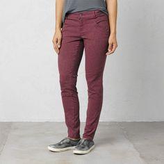 Prana Tashia Pant - $89. Like these even more than the Fair Indigo pants.