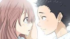 koe no katachi ishida and nishimiya