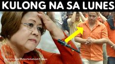 """DE LIMA KULONG DAHIL SA BILIBID DRUG TRADE - AGUIRRE 'The long wait is over'  FULL Presscon Feb 17 - WATCH VIDEO HERE -> http://dutertenewstoday.com/de-lima-kulong-dahil-sa-bilibid-drug-trade-aguirre-the-long-wait-is-over-full-presscon-feb-17/   DOJ Secretary Vitaliano Aguirre II said Senator Leila de Lima could be arrested on Monday, after the Muntinlupa City Regional Trial Court's raffling of the drug cases filed against her and seven others. """"After the determi"""