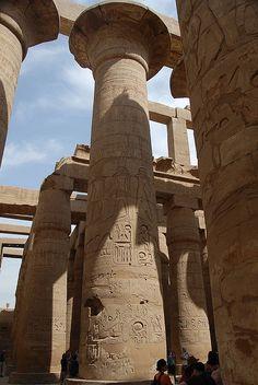 EGIPTO by fotocalvito, via Flickr