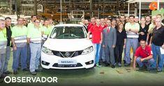 A Nissan anunciou que, a partir de Julho, cessará a produção dos Pulsar e NV200 em Barcelona. A procura não ajuda e precisa de espaço para produzir as pickup da Renault e Mercedes, cópias da Navara. http://observador.pt/2018/01/27/nissan-cancelou-a-producao-do-pulsar-e-nv200-em-barcelona/