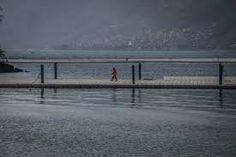 Risultati immagini per passerella lago iseo