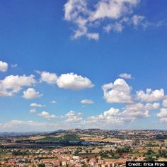 """""""Show and Tell"""": Around Conero, Le Marche Show And Tell, Italy, Clouds, Outdoor, Fotografia, Outdoors, Italia, Outdoor Games, The Great Outdoors"""
