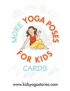 185 best kids yoga stories books images in 2020  yoga