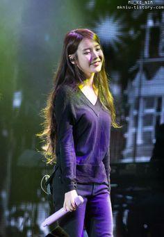 151213 아이유 CHAT-SHIRE 전국투어 광주 콘서트 앵앵콜 Mature Fashion, Iu Fashion, Korean Celebrities, Beautiful Celebrities, Korean Actors, Celebrity List, She Girl, Moon Lovers, Pretty Men