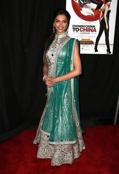 But she wasn't always a pro at picking the right red carpet looks. Along the way, Deepika has made some questionable fashion moves.