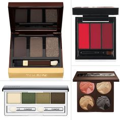 10 Fall-Perfect Palettes to Lust After