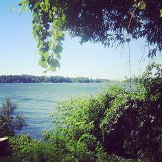 Gananoque, Ontario, Canada Ontario, Places Ive Been, Vacations, Canada, Social Media, River, Spaces, Mountains, Outdoor