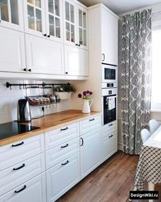4 Tips For Kitchen Remodeling In Your Home Renovation Project – Home Dcorz Studio Kitchen, Kitchen Room Design, Home Decor Kitchen, Home Decor Bedroom, Kitchen Furniture, Kitchen Interior, New Kitchen, Home Kitchens, Modern Kitchen Renovation