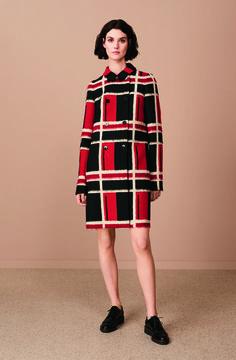 Tunics, Vintage, Color, Style, Fashion, Gingham, Swag, Moda, Robe