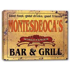 MONTESDEOCA'S World Famous Bar & Grill Canvas Sign J Edga... https://www.amazon.com/dp/B01K3RLRGU/ref=cm_sw_r_pi_dp_x_QuUWybHBDFB35