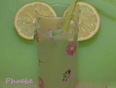 Λεμονάδα 2 #sintagespareas #lemonada Hurricane Glass, Smoothie, Tableware, Dinnerware, Tablewares, Smoothies, Dishes, Place Settings