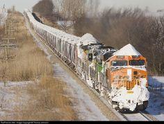 11 Best Railroader images in 2014 | Train, Railroad tracks, Bnsf railway