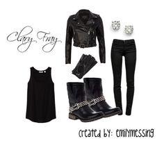 Clary Fray Costume pinspiration! #TMIHalloween