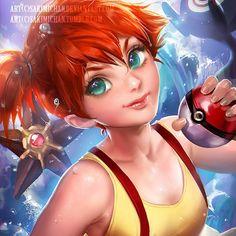 A arte de Sakimichan é cheia de referências e personagens da cultura pop, a partir de Pokémon passando por Scooby-Doo, Sailor Moon, Zelda, Naruto...