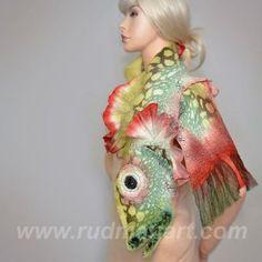 25+ Best Ideas about Silk Art on