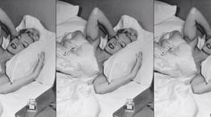 Marilyn Monroe in Rare Interview Endorsing Chanel No. 5