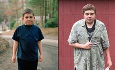 Looking Into the Future for a Child With Autism - NY Times - (IEP, Autism, Measures of Success)