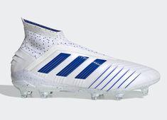 ca797a78 Adidas Predator 19+ Virtuso FG - Ftwr White / Bold Blue / Bold Blue  #adidasfootball #footballboots #adidassoccer