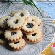 Ciasteczka budyniowe - najlepsze Cookie Recipes, Muffin, Food And Drink, Sweets, Cookies, Baking, Breakfast, Cake, Christmas