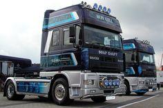 DAF 95XF 430